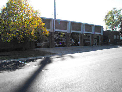 Antioch Fire Station 241