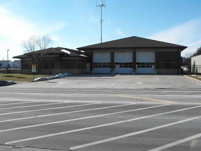 Mundelein Station 432  -   1300 S Lake St.