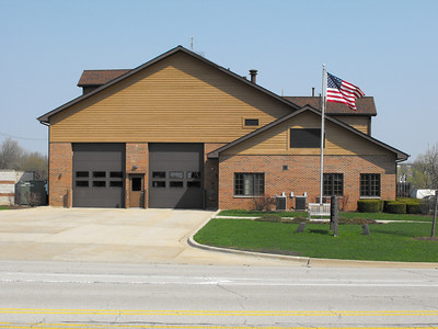 Lake Zurich Station 324