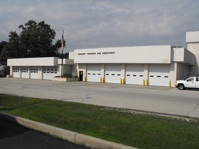 Newport Station 141  -   39010 Caroline St