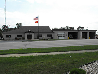 Beach Park Station 121   -  3233 . Lewis St