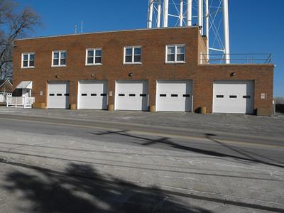 Former Mundelein Station 431  -   169 Seymour