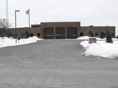 Libertyville Station 463  -  13415 Atkinson Rd.