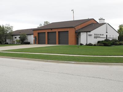 Waukegan Station 162 -  4505 McCaw Road