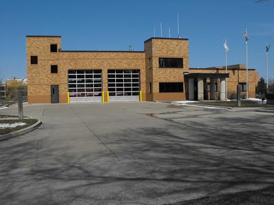 Grayslake Station 272