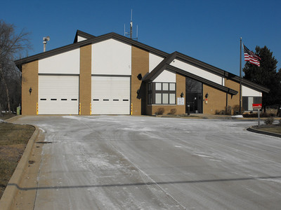 Buffalo Grove Station 27