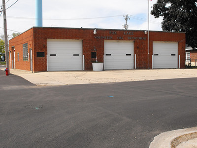 Fox Lake  Station 221
