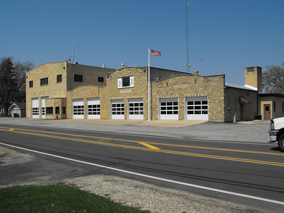 Lake Villa Station 241