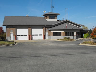 Antioch Fire Station 242
