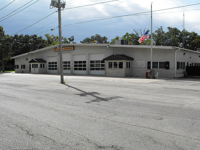 Fox Lake Station 222