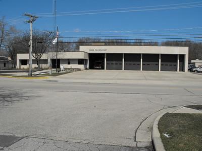 Gurnee Station 131  -   4580 Grand Ave.