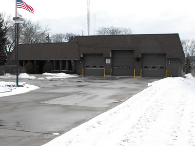 Buffalo Grove Station 25