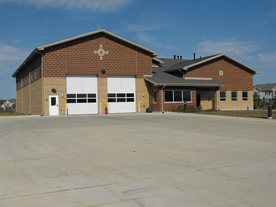 McHenry Twp. Station 4 -  6300 West Dartmoor