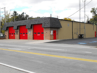 Marengo Fire Station 2