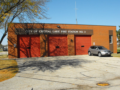Crystal Lake Station 3
