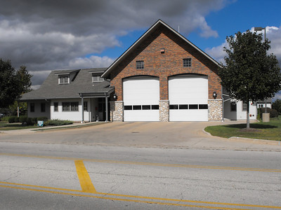 Huntley Fire Station 3