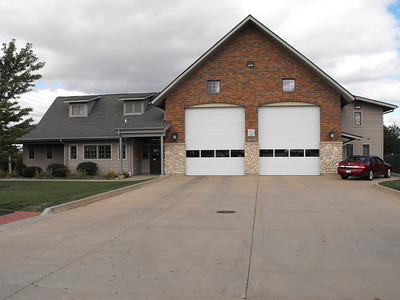 Huntley Fire Station 2