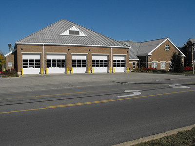 Crystal Lake Station 1