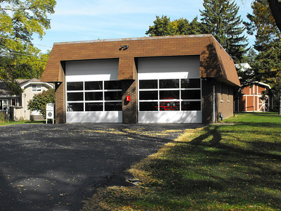 Fox River Grove Station 2