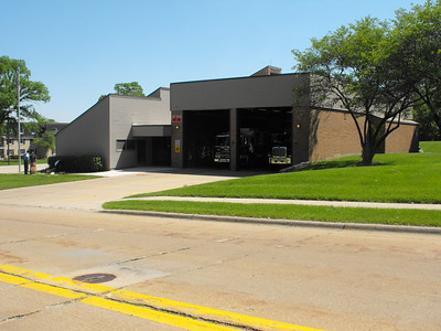 Rockford Fire Station 4