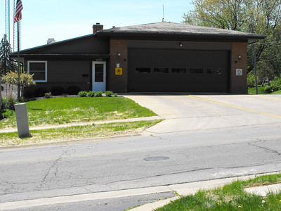 Rockford Fire Station 10