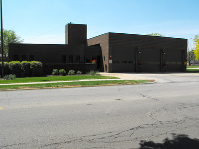 Rockford Fire Station 9