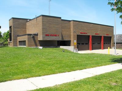 Rockford Fire Station 11