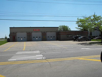 Rockford Fire Station 5