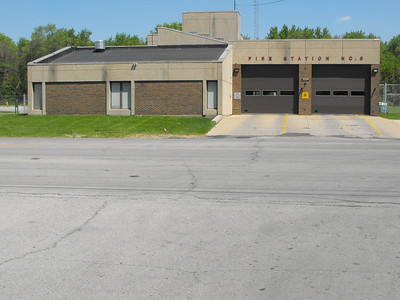 Rockford Fire Station 6