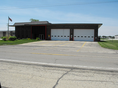 Rockford Fire Station 7