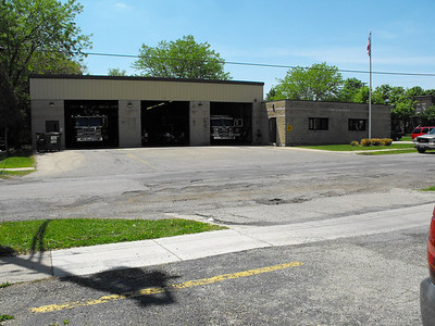 Rockford Fire Station  2