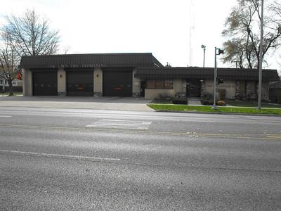 Oak Lawn Station 1