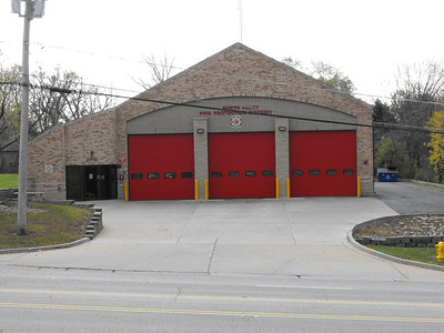 North Palos Station 2