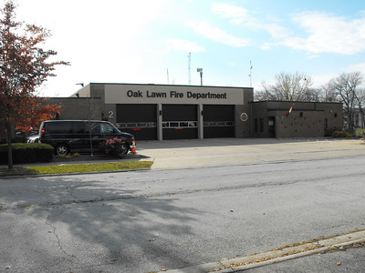 Oak Lawn Station 2