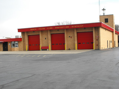 North Palos Station 1