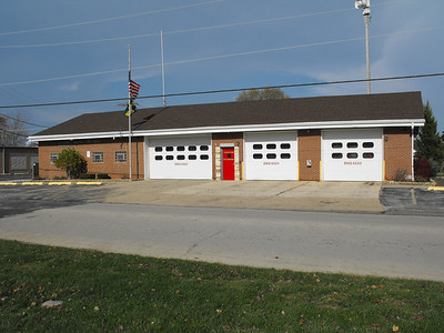Chicago Ridge Station 2