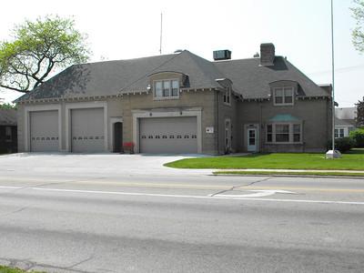 Racine Fire Station 7