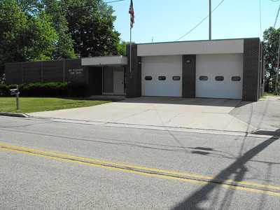 South Shore Station 7