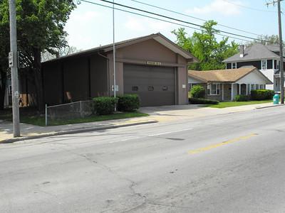 Racine Fire Station 6