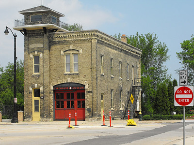 Former Racine City St 3