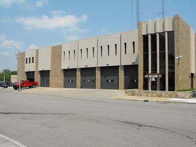 Racine Fire Station 1