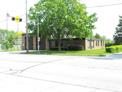 Racine Fire Station 2