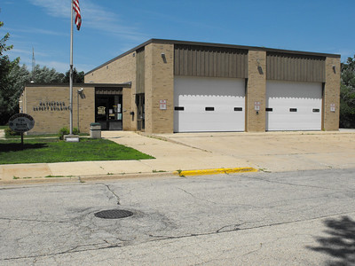 Waterford Fire Station 1