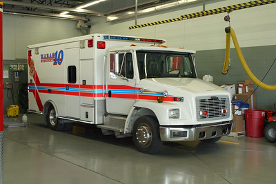 MABAS DIVISION 10 MASS CASUALTY     FREIGHTLINER -