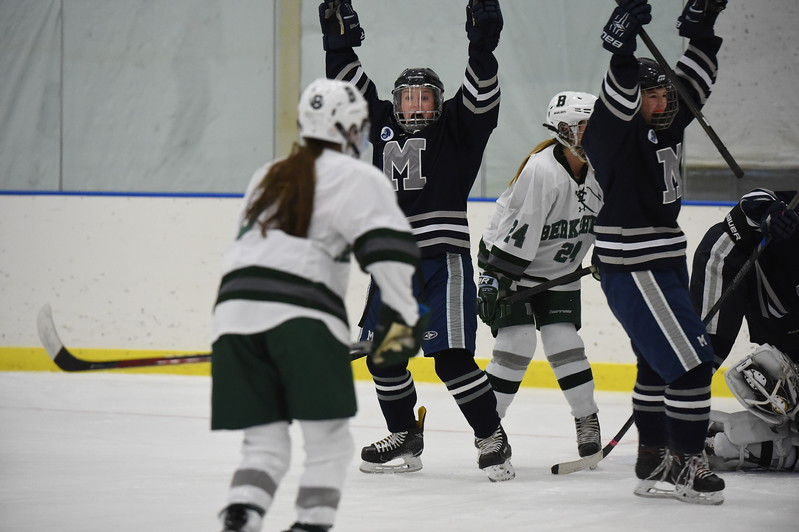 Varsity Hockey vs Berskshire