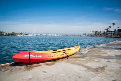 Kayak Orientation Photos 4/6/16