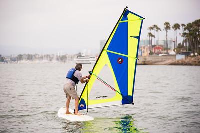 Windsurfing Sampler 6/24/2016
