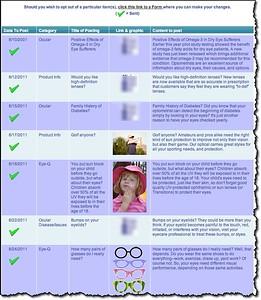 Facebook Social media PHP & Filemaker