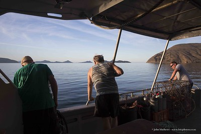 20160207 Dick, Eric & Kevin - D'Urville MAD Dive trip _MG_8147 b
