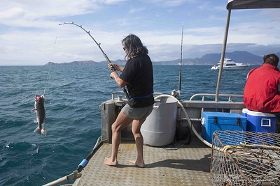 20160208 Dave Yum fishing - D'Urville MAD Dive trip _MG_8273 b